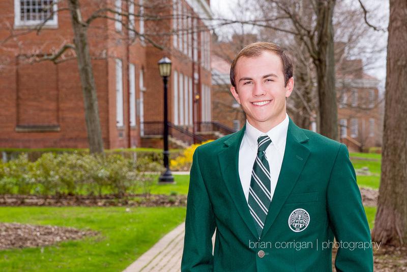 Connor Semple - Western Reserve Academy - High School Senior Portrait, Senior Portrait Photographer, Brian Corrigan Photography, Senior Portrait, Hudson OH,