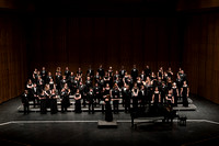 2017 - University of Akron Choir Festival